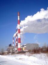 Các nhà máy nhiệt điện khác của Nga