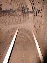 Ví dụ lắp đặt ống nước làm mát 3 của thiết bị ngưng tụ quy mô